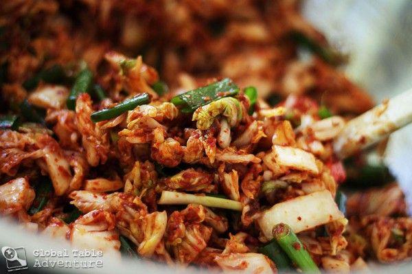 Quick, Magical Kimchi | Recipe