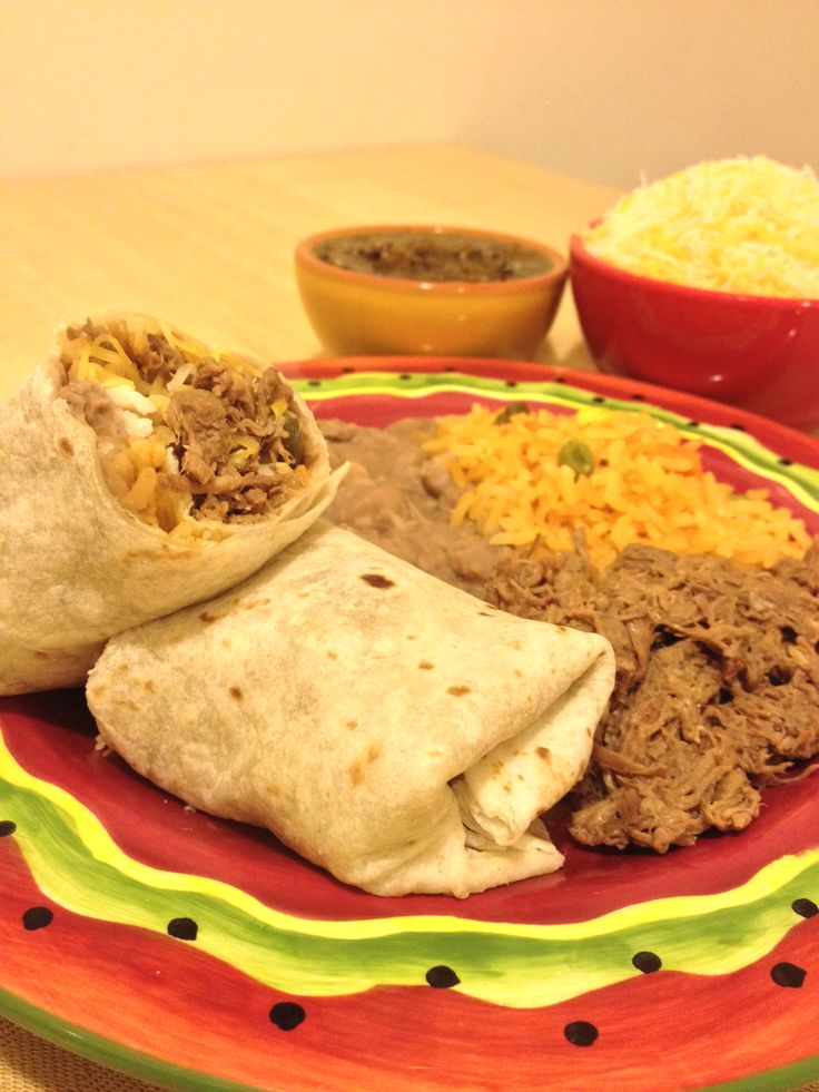 Heat the package of Del Real Chile Verde and Rice & Bean combo (using ...