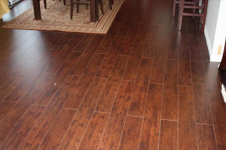 Laminate flooring laminate flooring beveled for Beveled laminate flooring