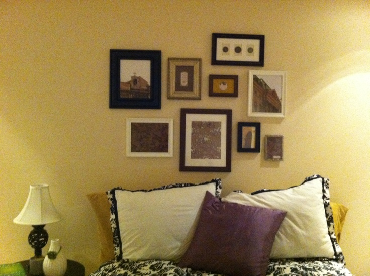 Design Your Own Headboard : Create your own headboard  Home  Pinterest