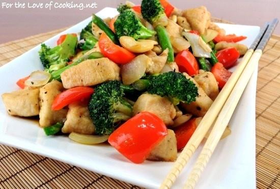 Sriracha Honey Cashew Chicken | Yummy recipes | Pinterest