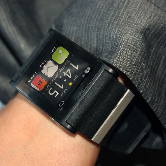 Smartwatch by imWatch