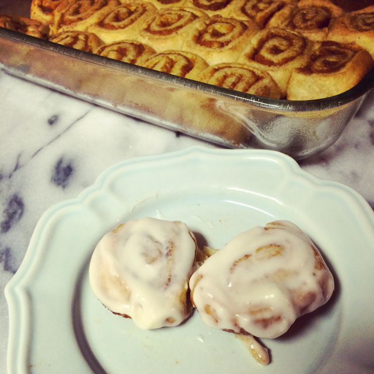 Quick Pumpkin Cinnamon Rolls Recipe, Breakfast recipes, cinnamon rolls ...