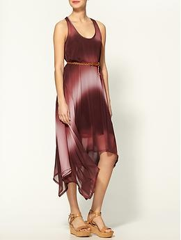 Hive & Honey Ombre Belt Dress | Piperlime 602496