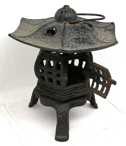 Japanese garden ornaments file fr evian