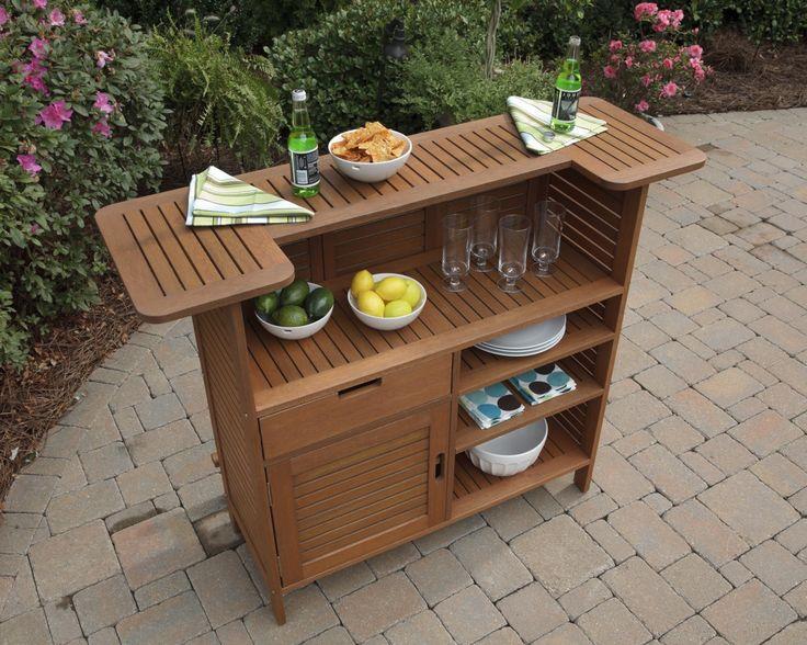 New home styles montego bay tropical u shape outdoor patio for U shaped outdoor bar