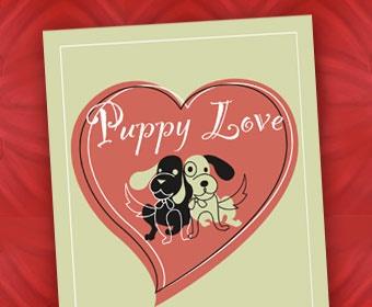 printable quarter fold valentines day cards