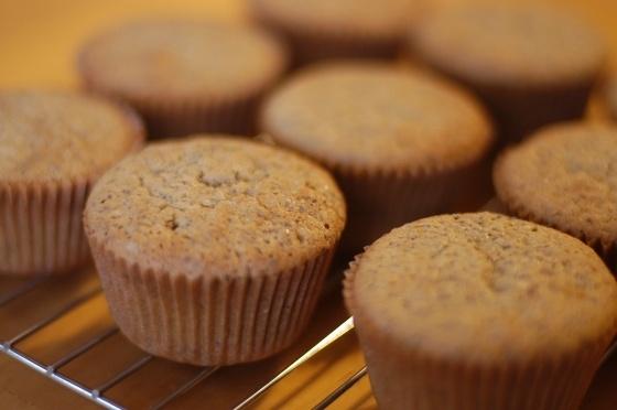 gluten-free lemon-poppy seed muffins | Food: Y- Muffin Recipes | Pint ...