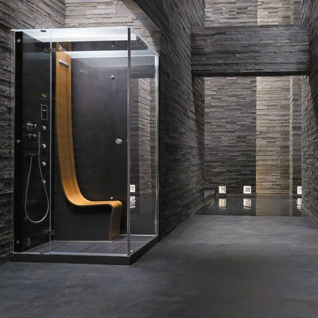 Cabinas De Ducha Jacuzzi:Incredible Bathroom Shower