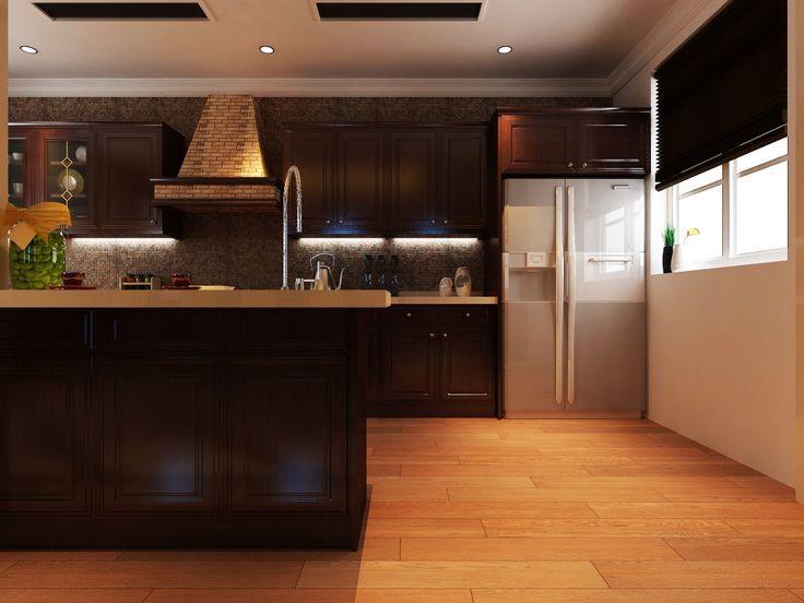 Imagen de pisos y azulejos de cocinas cocinas pinterest for Azulejos para cocina interceramic
