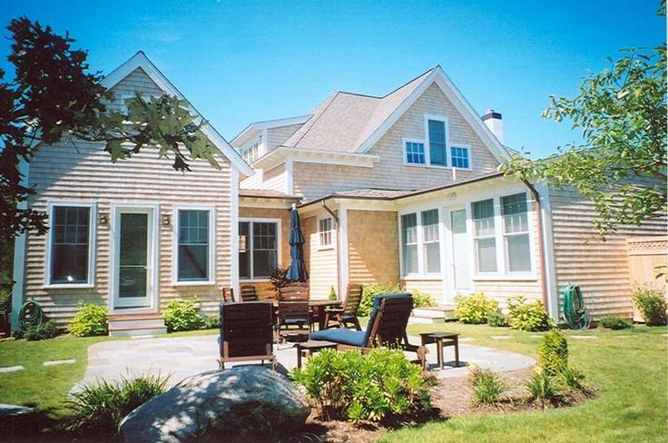 Edgartown Vacation Rentals Kenn5 5 Bedroom Main