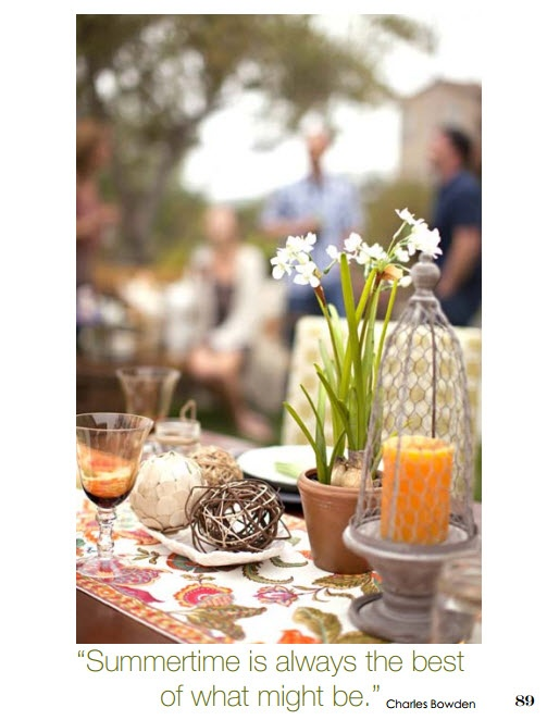 Isabella & Max Rooms: Creating A Beautiful Outdoor Atmosphere For Your Next Party