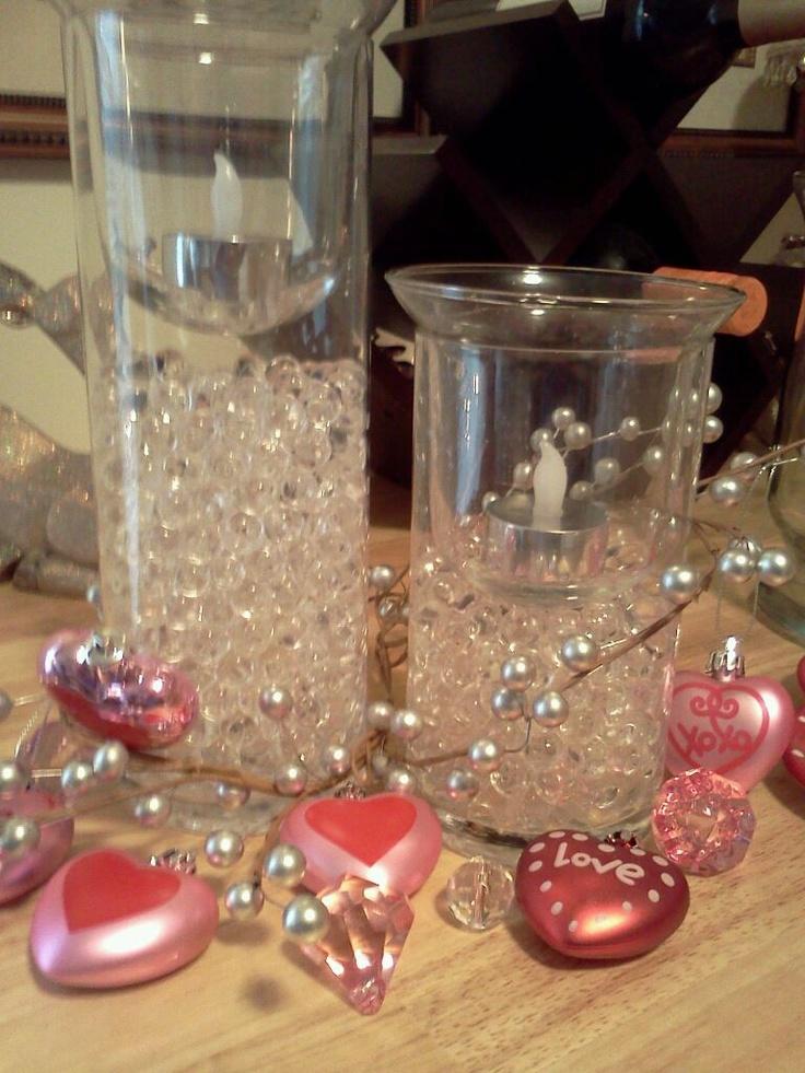 valentine's day dollar store crafts
