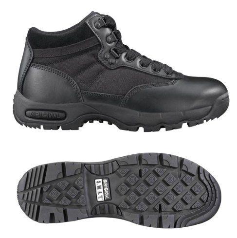 Original S.W.A.T. Women's 115111 Work Boot - http://shoes