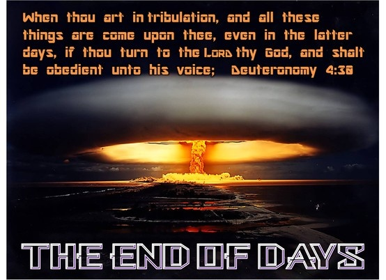 End Of Days Bible Quotes. QuotesGram