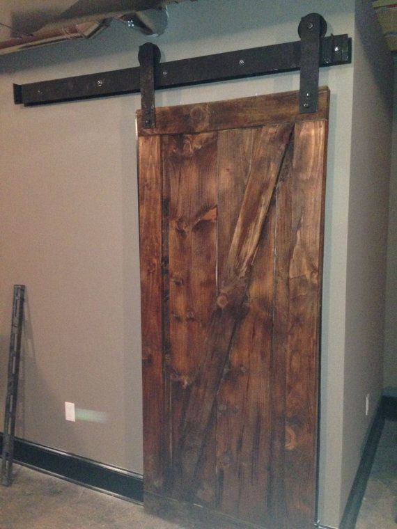 Barn style sliding doors interior barn doors for Barn door interior doors