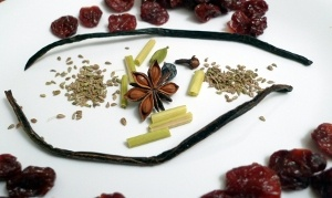 Ingredients for Cherry Bitters | Cooking - DIY/Homemade Foodstuffs ...
