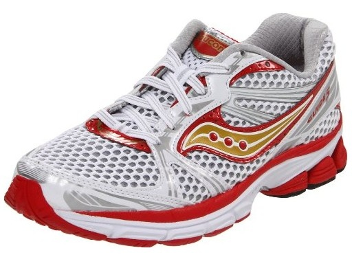 the Cadillac of running shows Best Womens Running Shoe for 2013 - #9