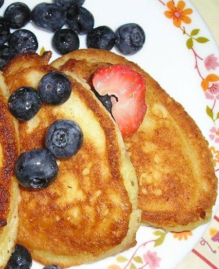 Lemon Ricotta latkes - Stacey's Recipes Cooking Tips