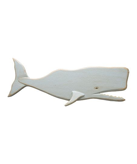 Wooden Whale Wall Art Whales Pinterest