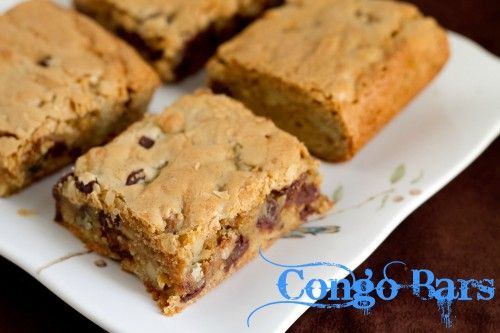 Blondies Ingredients 2/3 cup unsalted butter 2 1/4 cups light brown ...