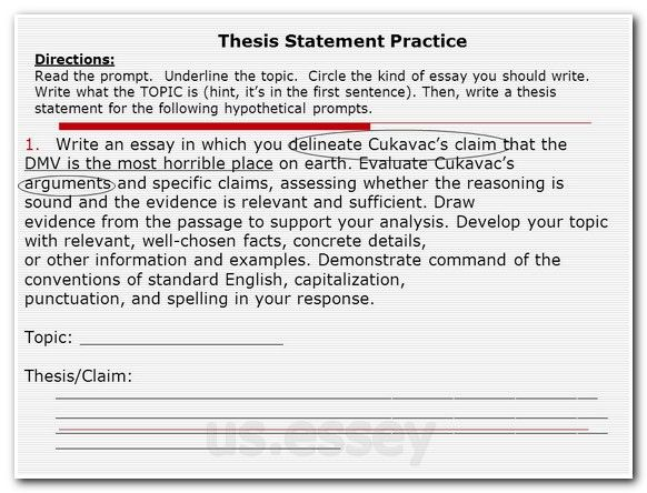 Write my example of essay topic