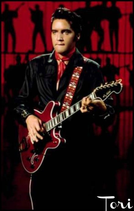 Elvis...Comeback Special | Elvis * 68 Comeback Special | Pinterest
