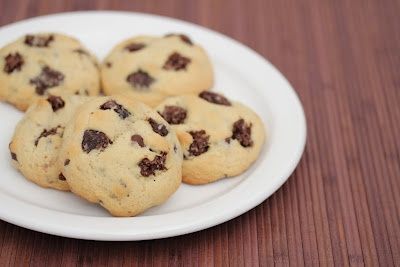 Chocolate Chip Brownie Chunk Cookies | Favorite Recipes | Pinterest