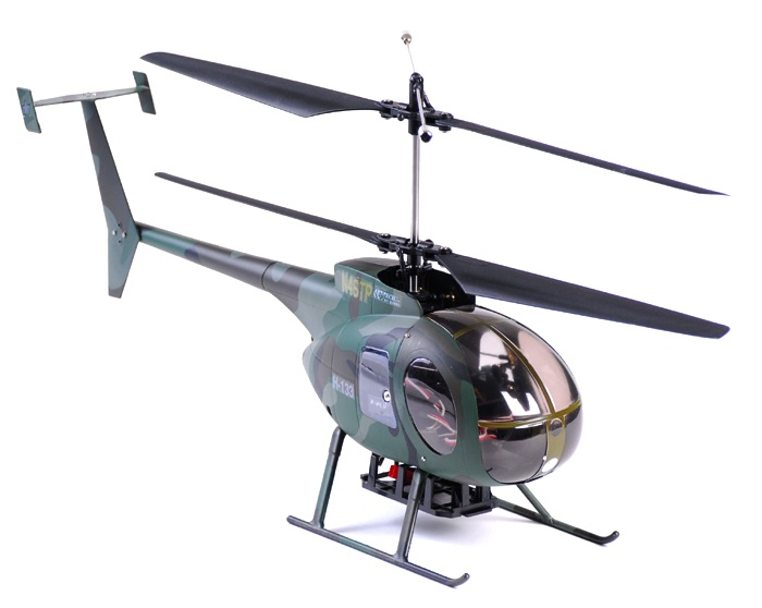 Want a sturdy, durable, and light weight RC Helicopter? Check out our great selection of Large RC Helicopters! Some of these big toys come in at over 2 feet long. With included gyro technology, landing gear, and durable bodies, you can take to the sky with confidence. At $ and up, you can find.