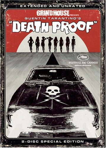 Death Proof Movie