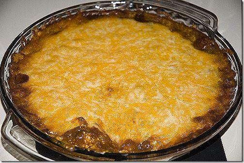hormel chili cream cheese dip