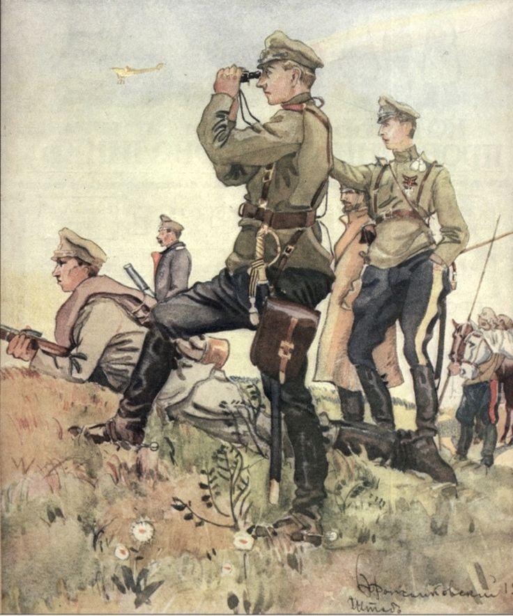 russian civil war white army russian civil war pinterest