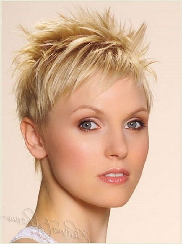 Super Short Haircuts for Women Images | Hairstyles & Cuts | Pinterest