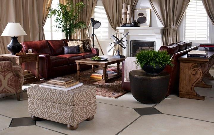 Ethan allen living room decor pinterest for Living room ideas ethan allen