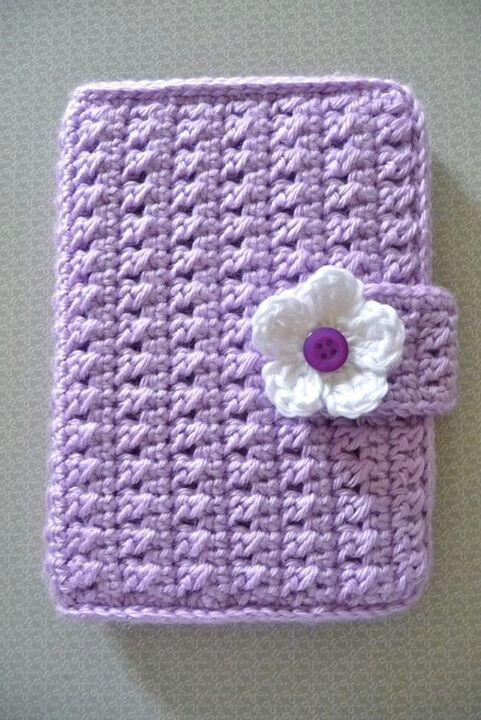 Crochet Craft Ideas Pinterest