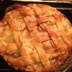 Apple Pie By Grandma Ople | Pies and Tarts | Pinterest