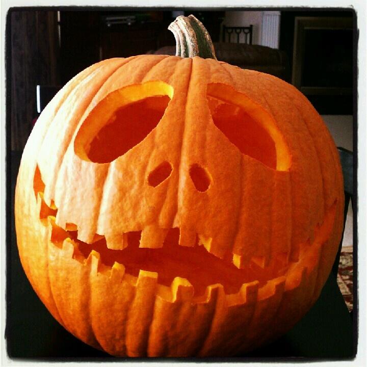 Pumpkin Carving Stencils Jack Jack Skellington Pumpkin Carving Patterns