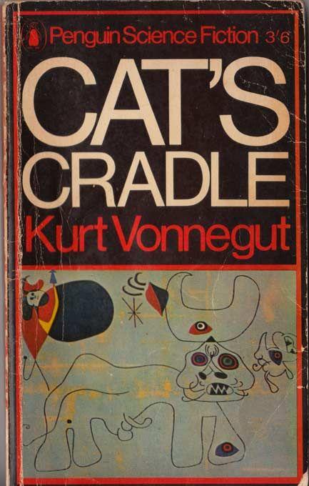 cat cradle kurt vonnegut: