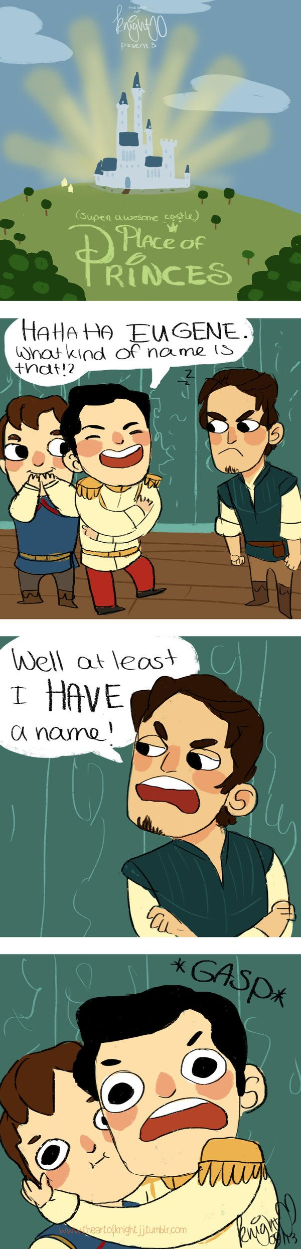 Calling Names
