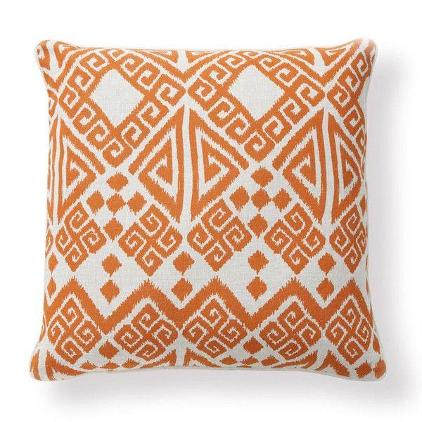 Villa Home Decorative Pillows : Tangier 22