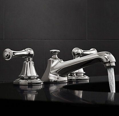 Original House Restoration Hardware Bathroom Faucets Ideas Bathroom Restoration