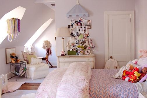 sweet kids' rooms