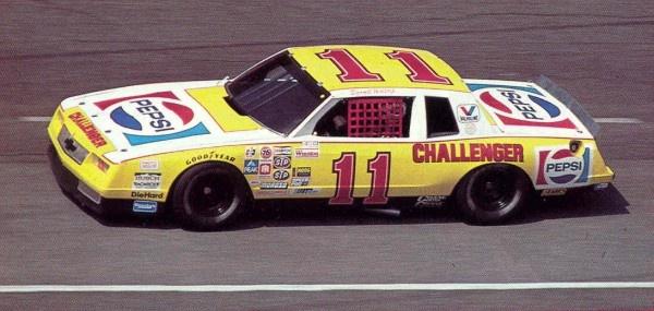 Jon Hall Chevrolet Daytona Pin by Tim Seay on Darrell Waltrip   Pinterest