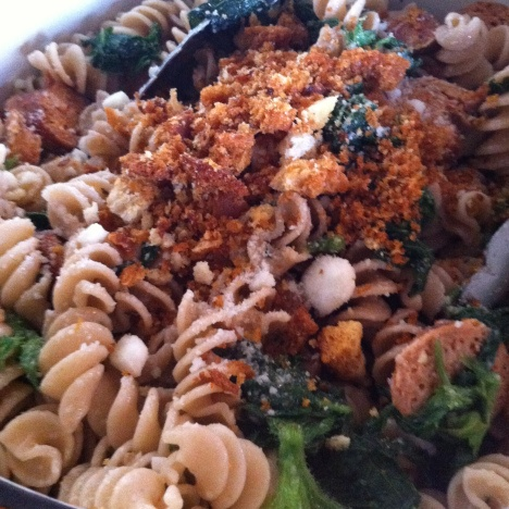 Nettle pasta | Pasta and Noodles | Pinterest