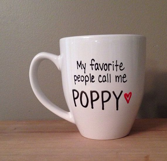 father's day glass mugs