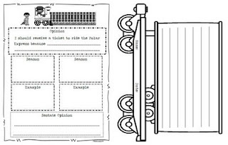 The Polar Express Worksheets Free Worksheets Library  Download