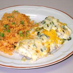 Chicken Enchiladas II | Recipe