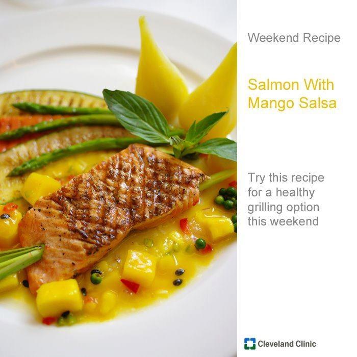 ... mango salsa coriander chicken with mango salsa salmon with mango salsa