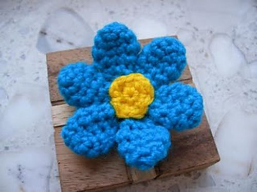 Pin by Beth Weldon-Muscarella on Crochet Flowers, Bows ...