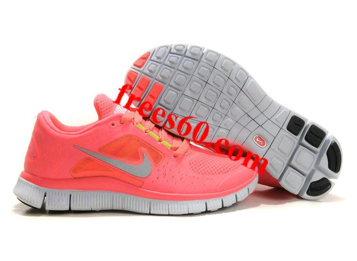 Simple Shoes Pink Nike Running Shoes Cute Clothes Online Style Girls Sneakers